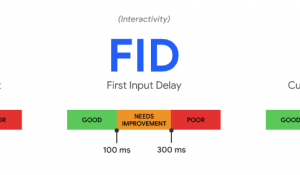 first input delay | SEMTR